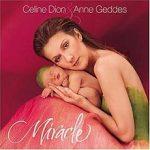 Celine Dion Miracle Album