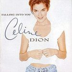 Celine Dion Album Falling into you