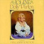 Dolly Parton Jolene (album)