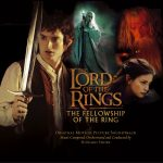 lord of the rings: fellowship of the ring (soundtrack) album