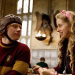 """Harry Potter"" Star Jessie Cave's Newborn Baby Is Hospitalized For COVID-19"