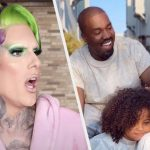 Jeffree Star Shuts Down Kanye West Affair Rumours