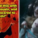 Messed-Up Kids Movie Moments