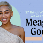 Meagan Good If Not Now When, Monster Hunter Interview