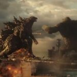 "The ""Godzilla Vs. Kong"" Trailer Shows The Latest Epic Fight Of The MonsterVerse"