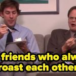 Which Of The 6 Friendship Types Are Your Friends? Quiz