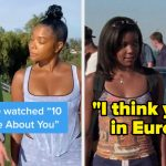 """Gabrielle Union And Zaya Wade Recreating """"10 Things I Hate About You"""" Is The Best Thing I've Seen Today"""