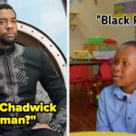 Chadwick Boseman's Legacy Will Live On Forever, And These Kids At The 2021 Golden Globes Proved It
