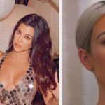 "Kourtney Kardashian Finally Confronted Kim Kardashian About Her ""Least Exciting To Look At"" Comment And Got Her To Admit It Was A ""Low Blow"""
